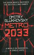 Metro 2033... - Dmitry Glukhovsky -  books from Poland
