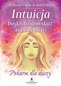 Intuicja b... - Doreen Virtue, Robert Reeves -  books from Poland