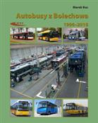 Autobusy z... - Marek Kuc -  books from Poland