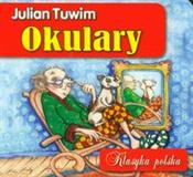 Okulary - Julian Tuwim -  foreign books in polish