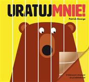polish book : Uratuj mni... - Patrick George
