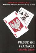 Piłsudski ... -  books from Poland