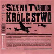 [Audiobook... - Szczepan Twardoch -  books in polish