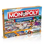 Monopoly R... -  foreign books in polish