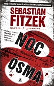 Noc Ósma - Sebastian Fitzek -  foreign books in polish