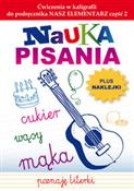 Nauka pisa... - Beata Guzowska -  books from Poland
