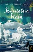 Podniebna ... - Abi Elphinstone -  foreign books in polish