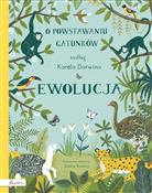 Ewolucja O... - Sabina Radeva -  books in polish
