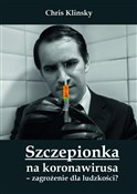 Szczepionk... - Chris Klinsky -  foreign books in polish