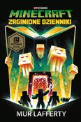 polish book : ZAGINIONE ... - MUR LAFFERTY