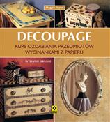 Decoupage ... - Maggie Pryce -  books from Poland