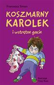 Koszmarny ... - Simon Francesca -  foreign books in polish