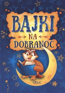 Picture of Bajki na dobranoc