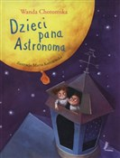 Dzieci Pan... - Wanda Chotomska -  books in polish