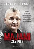 Majami Zły... - Artur Górski -  foreign books in polish