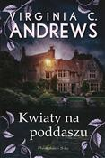 polish book : Kwiaty na ... - Virginia C. Andrews
