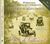 [Audiobook... - Małgorzata Gutowska-Adamczyk -  foreign books in polish