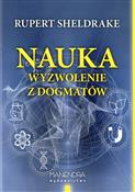 Nauka wyzw... - Rupert Sheldrake -  books from Poland