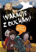 Wakacje z ... - Adam Bahdaj -  foreign books in polish