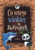 Co warto w... - Wiesław Błach -  books in polish