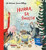 Hurra, są ... - Ulf Nilson -  Polish Bookstore