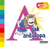 A jak anty... - Justyna Bednarek -  books from Poland