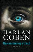 Najczarnie... - Harlan Coben -  foreign books in polish