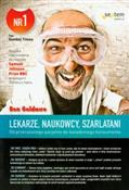 Lekarze, n... - Ben Goldacre -  books in polish