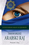 Arabski ra... - Tanya Valko -  books in polish