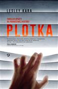 polish book : Plotka - Kara Lesley
