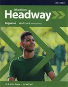 Headway Be... - Liz Soars, John Soars, Jo McCaul -  books from Poland
