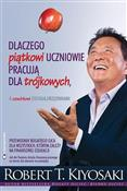 Dlaczego p... - Robert T. Kiyosaki -  foreign books in polish