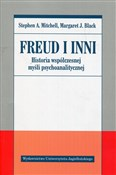 Freud i in... - Stephen A. Mitchell, Margaret J. Black -  books in polish