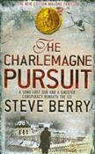 Charlemagn... - Steve Berry -  Polish Bookstore