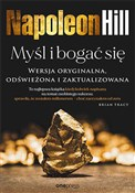 Myśl i bog... - Napoleon Hill, Ross Cornwell -  books from Poland