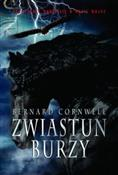 Zwiastun b... - Bernard Cornwell -  foreign books in polish