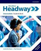polish book : Headway In... - Liz Soars, John Soars, Paul Hancock