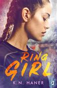 Ring Girl - K.N. Haner -  foreign books in polish