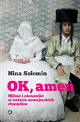 OK amen. M... - Nina Solomin -  foreign books in polish