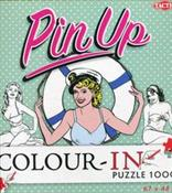Pin-Up Col... -  books in polish