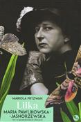 Lilka Mari... - Mariola Pryzwan -  foreign books in polish