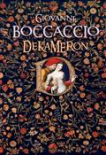 Dekameron - Giovanni Boccaccio -  foreign books in polish