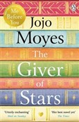 The Giver ... - Jojo Moyes -  foreign books in polish