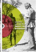 polish book : Spacer z b... - Laurens van der Post