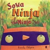 Sowa Ninja... - Monika Filipina -  foreign books in polish