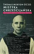 polish book : Mistyka ch... - Thomas Merton