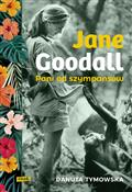 Jane Gooda... - Danuta Tymowska -  Polish Bookstore