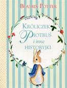 polish book : Króliczek ... - Beatrix Potter