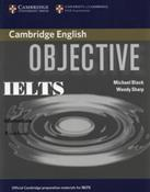 Objective ... - Michael Black, Wendy Sharp -  books in polish