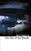 The War of... - H. G. Wells, H. G Wells, Herbert G. Wells, Herbert George Wells -  foreign books in polish
